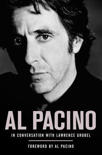 Al Pacino, Grobel,Lawrence/Al Pacino/Gorman,Greg