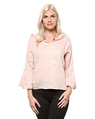 S.H.E. Women's Flared Sleeve Top