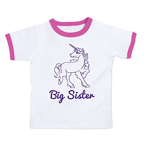 We-Match-Big-Sister-Little-Sister-Magical-Unicorn-Organic-Cotton-T-Shirts-Bodysuits-Bibs