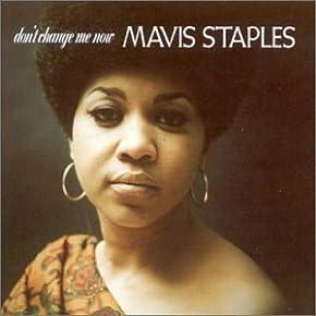 Image of Mavis Staples