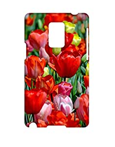 Mobifry Back case cover for Samsung Galaxy Note 3 Mobile ( Printed design)