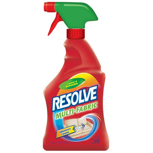 Resolve Carpet Multi-fabric Cleaner, 22 Ounce (Furniture Stain Remover compare prices)