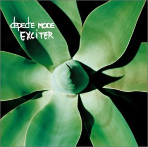 Depeche_mode - Exciter - Zortam Music