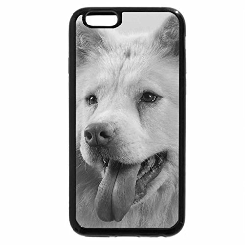 iphone-6s-plus-case-iphone-6-plus-case-black-white-chow-chow-dog