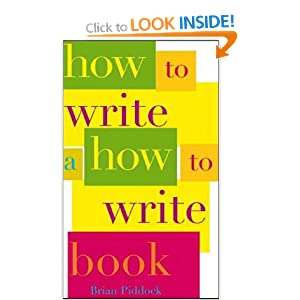 How to write a book – the short honest truth
