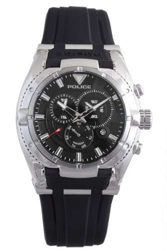 Police Raptor Men's Watch 13092Js/02