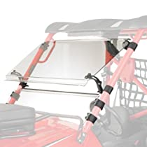 Kolpin Teryx Full-Tilting Windshield