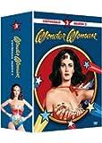 Wonder Woman : L'intégrale Saison 3 - Coffret 4 DVD