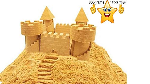 Magic Kinetic Motion Sand- Buy Now