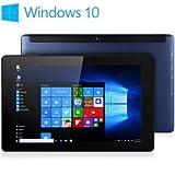 Cube iWork 10 10.1 inch Flagship Tablet PC Ultrabook Intel Atom X5-Z8300 Quad Core 1.44GHz 4GB RAM 64GB ROM OTG Dual Cameras IPS Screen [並行輸入品]