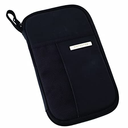 Travel Accessories Samsonite Zip Close Travel Wallet