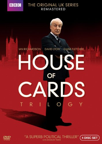 HOUSE OF CARDS TRILOGY