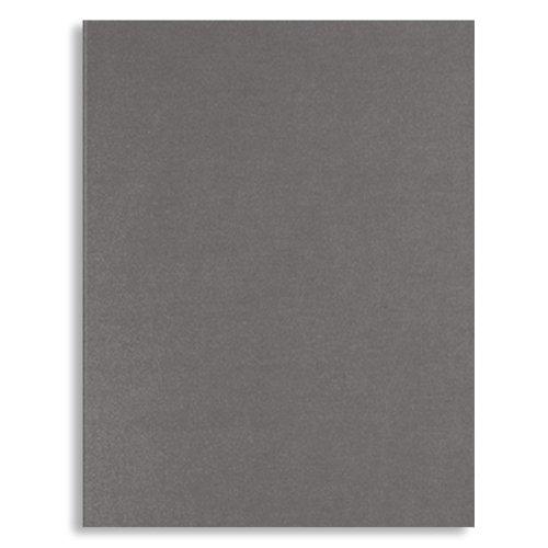 "Mercury 8.5"" X 11"" Invitation Cardstock - Pack Of 100 front-187969"