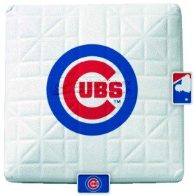Chicago Cubs Official Base by Caseys