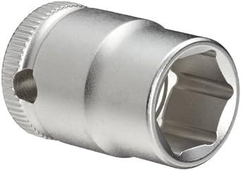 """Wera Zyklop 8790 HMB 3/8"""" Socket, Hex head 13mm x Length 29mm"""