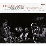 echange, troc Trio Bravo - Quatrième Monde