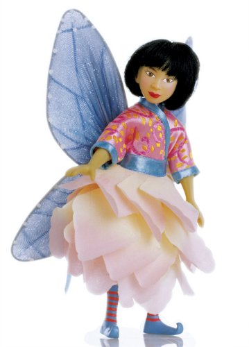 TING the Asian Faery