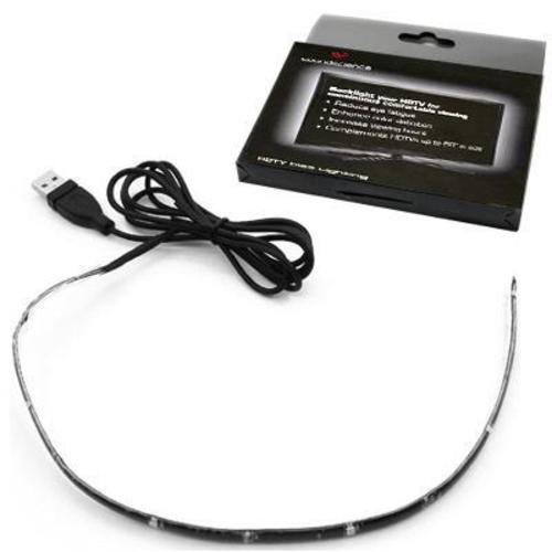 Buy Antec Bias Lighting for HDTV with 51.1-Inch Cable (HDTV BIAS LIGHTING)