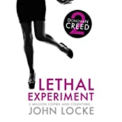 Lethal Experiment: Donovan Creed, Book 2 | John Locke