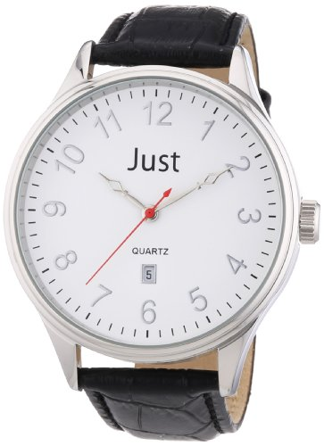 Just Watches 48-S3879-WH - Orologio uomo