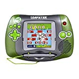 LeapFrog® Leapster® Learning Game System - Green