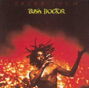 Peter Tosh - Bush Doctor [VINYL] - Zortam Music
