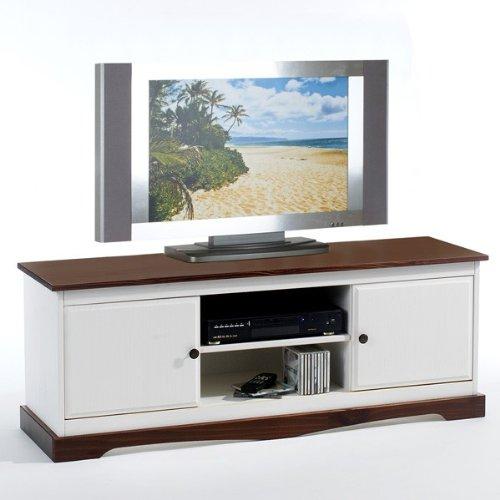 Meuble tv pin pas cher for Meuble en pin pas cher