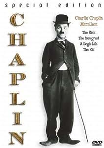 Charlie Chaplin Marathon