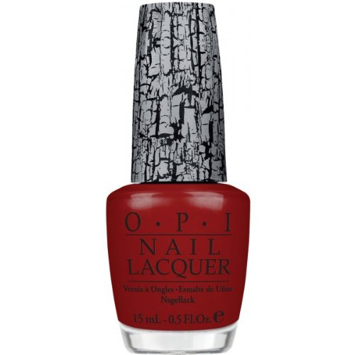 Is opi nail polish non toxic