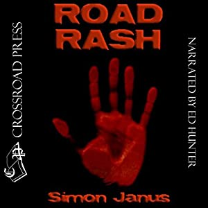 Road Rash Audiobook