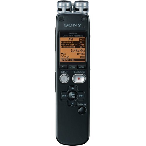 Sony ICD-SX712 Digital Flash Voice Recorder