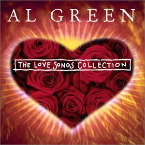 Al Green - The Love Songs Collection - Zortam Music