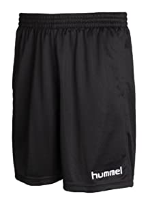 Hummel Shorts Roots Training, black, S, 10-971-2001
