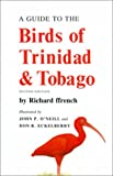 img - for A Guide to the Birds of Trinidad and Tobago (Comstock books) book / textbook / text book
