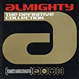 Various Artists The Definitive Collection: Almighty