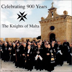 """Celebrating 900 Years"" Knights Of Malta"