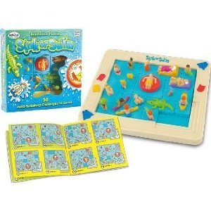 Popular Playthings Sink or Swim (difficulty 8 of 10)