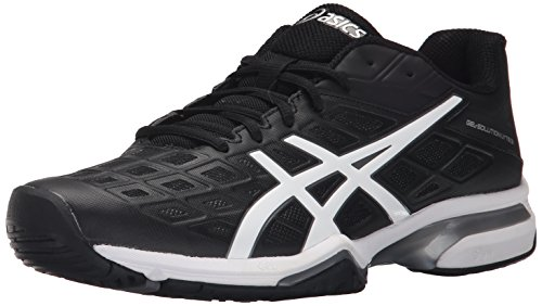 ASICS Men's GEL-Solution Lyte 3 Tennis Shoe