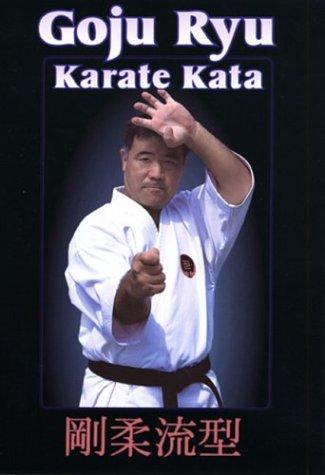 Goju Ryu Karate Kata (Tsunami)