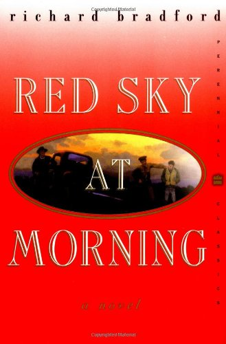 Red Sky At Morning: Chapter 3