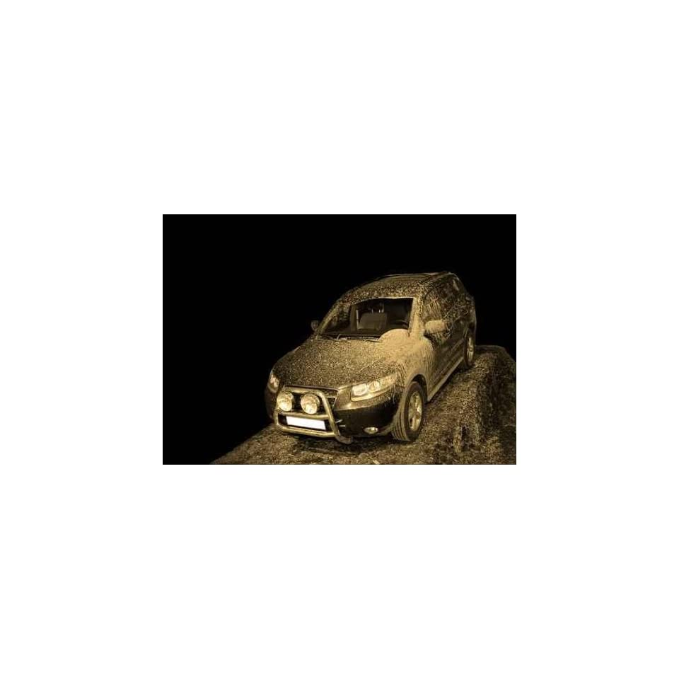 4x4 Vehicle   Peel and Stick Wall Decal by Wallmonkeys