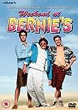 Weekend At Bernies [1989] [DVD]