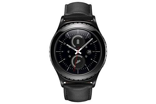 Galaxy Gear S2 classic スマートウォッチ ブラック SM-R7320ZKAKDI【国内正規品】 au+1 collection SELECT