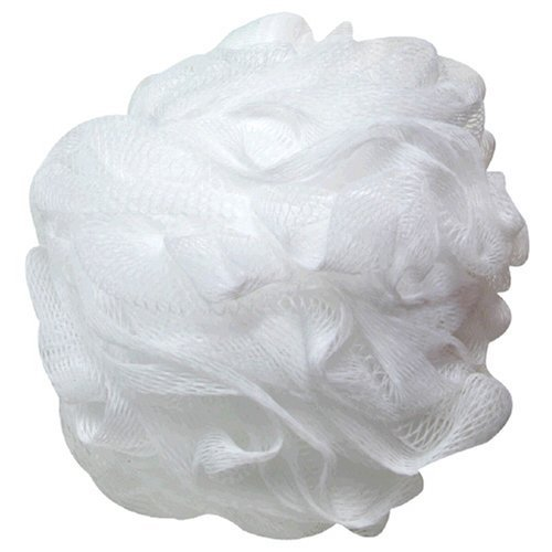 Body Pouf Net Sponge Exfoliating - Varied Colors