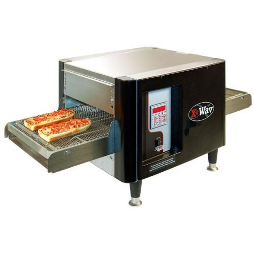 24 Inch Convection Oven back-622923