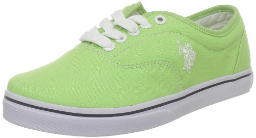 us-polo-assn-dottie-dottie-vert-lgre-zapatillas-de-deporte-de-tela-para-mujer-color-verde-talla-41