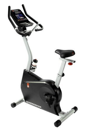 Diamondback Fitness 500Ub Upright Exercise Bike
