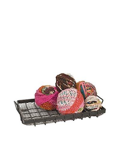 Set of Four 8 Recycled Saree Balls