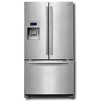 Samsung RF267AERS 26 cu. Ft. French Door Refrigerator - Stainless Steel