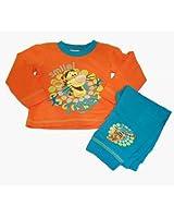 Tigger Enfants Pyjamas 12 Mois-4 ans